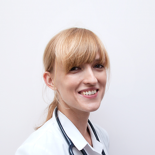 magdalena lesinska - dr Magdalena Lesińska