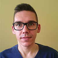 dr jacek drzewiecki testimonial - DR Leszek Ruszkowski