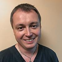 Dr Adam Kurylonek - DR Leszek Ruszkowski
