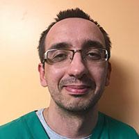 Dr Adrian Wrozek - DR Leszek Ruszkowski
