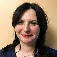 Dr Ewelina Bartoszewska - DR Leszek Ruszkowski