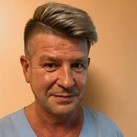 Dr Jacek Bywalec - DR Leszek Ruszkowski