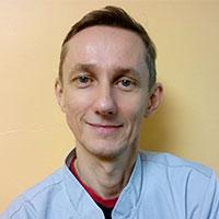 Dr Jacek Karaś - DR Leszek Ruszkowski