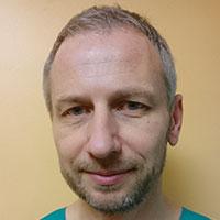 Dr Jacek Paszkowski - DR Leszek Ruszkowski
