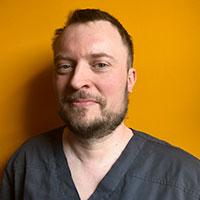 Dr Jakub Jarosławski - DR Leszek Ruszkowski