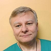 Dr Janusz Osmólski - DR Leszek Ruszkowski