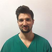 Dr Marcin Romanczyk - DR Leszek Ruszkowski