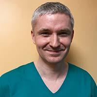 Dr Marcin Zmudzinski - DR Leszek Ruszkowski