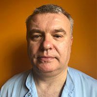 Dr Marek Winiarski - DR Leszek Ruszkowski