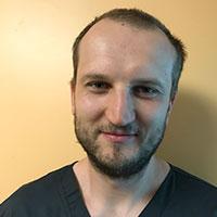 Dr Tomasz Dworzański - DR Leszek Ruszkowski