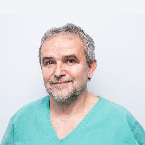 a kozlowski - dr Andrzej Kozłowski