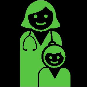 pediatria ikona wieksza 300x300 - Pediatria