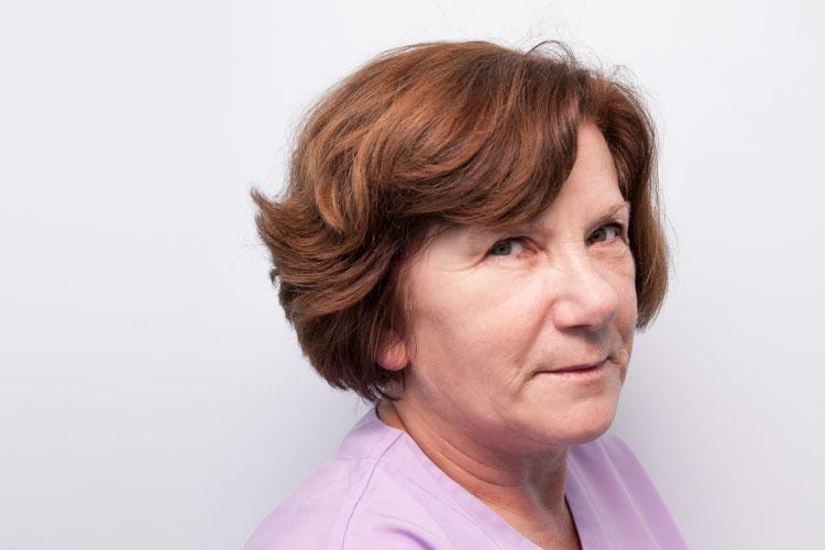 Małgorzata Chodor
