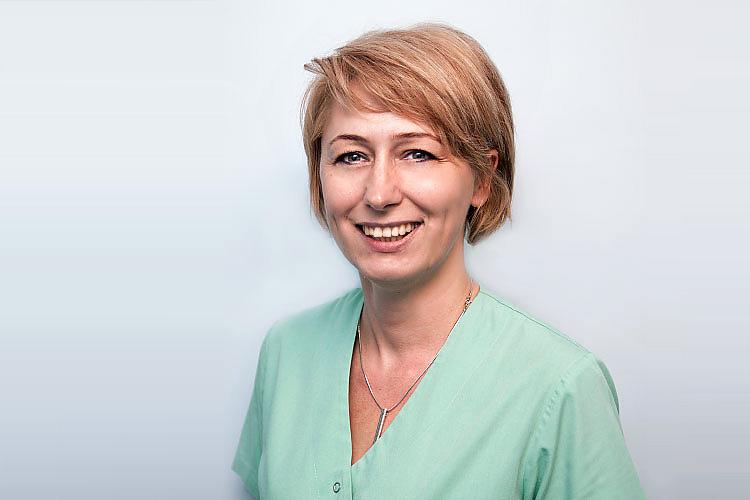 Wiesława Konieczna