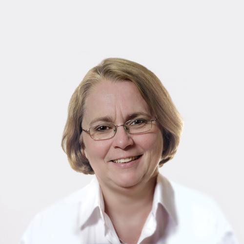 Beata Puzanowska - Dr Beata Puzanowska