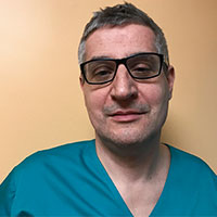 Dr Adam Kopoń testimonial - DR Leszek Ruszkowski