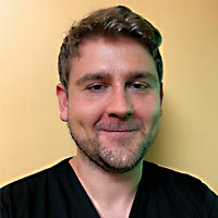 Dr Bartosz Ostrowski - DR Leszek Ruszkowski