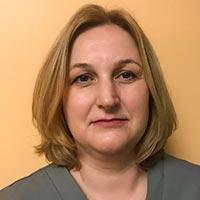 Dr Grazyna Piotrowska Staworko - DR Leszek Ruszkowski