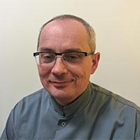 Dr Jerzy Jakiel - DR Leszek Ruszkowski