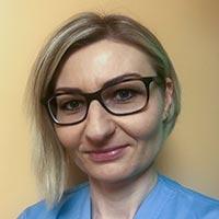 Dr Jolanta Czekaj Huptas - DR Leszek Ruszkowski
