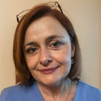 Dr Małgorzata Mazurek - DR Leszek Ruszkowski
