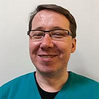 Dr Marcin Nadratowski - DR Leszek Ruszkowski