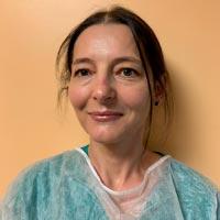 Dr Marta Jastrzębska - DR Leszek Ruszkowski