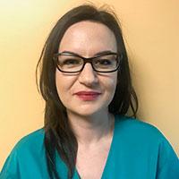 Dr Marta Minkiewicz - DR Leszek Ruszkowski