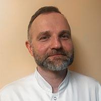 Dr Michał Bernaciak - DR Leszek Ruszkowski