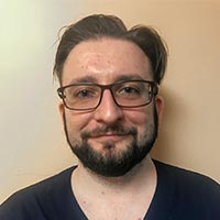 Dr Michał Stasiak - DR Leszek Ruszkowski