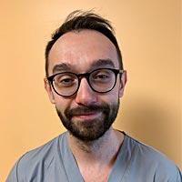 Dr Piotr Czyż - DR Leszek Ruszkowski