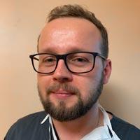Dr Piotr Pardak - DR Leszek Ruszkowski