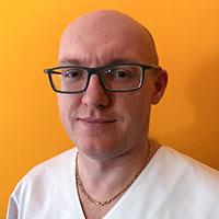 Dr Sergiusz Lendor testimonial - DR Leszek Ruszkowski
