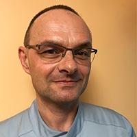 Dr Waldemar Skubis - DR Leszek Ruszkowski