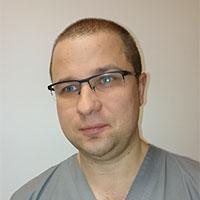 Dr Wojciech Milanowski - DR Leszek Ruszkowski