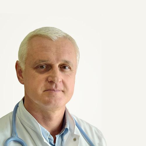 Grzegorz Rymarczyk - Dr Grzegorz Rymarczyk
