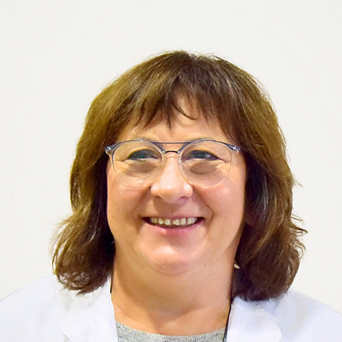 Krystyna Rapacz Boldys - dr Krystyna Rapacz-Bołdys