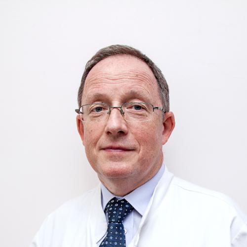 Marek Waluga - doc. Marek Waluga