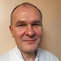 dr Leszek Lozowski testimonial - DR Leszek Ruszkowski