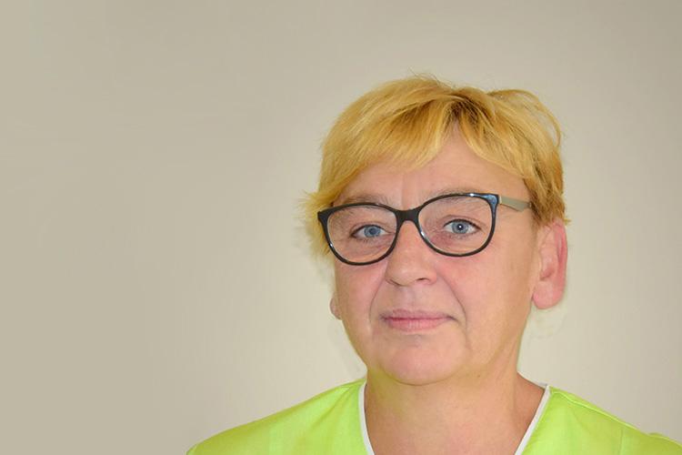 htc rejestratorka Bogusława Bystry - DLA PACJENTA